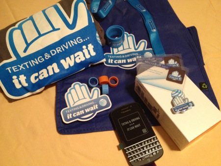 It can wait gift bag