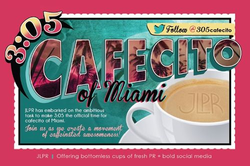 305 cafecito of miami