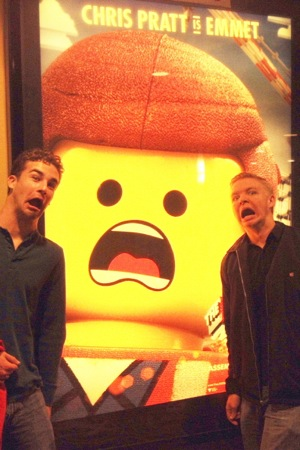 With Emmet