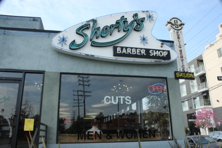 Shortys in la