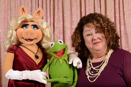 Miss Piggy_Kermit the Frog_Marta Darby