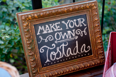 Make-your-own-tostada-sign