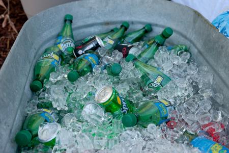 Drink-tub