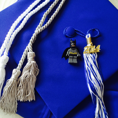 Jon's-cap-and-gown
