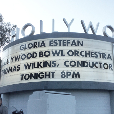 Gloria-Estefan-at-the-Hollywood-Bowl