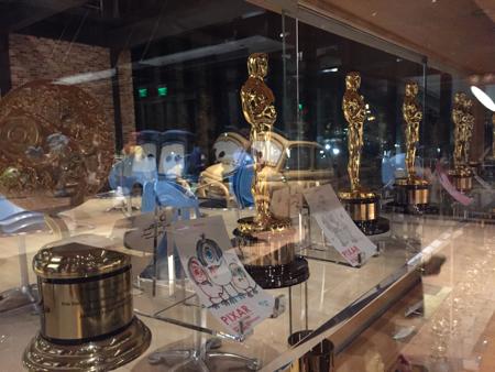 Pixar-awards
