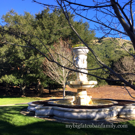 Skywalker-Ranch-main-house-fountain-my-big-fat-cuban-family copy
