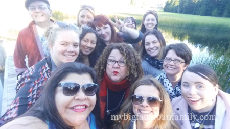 Skywalker-Ranch-bloggers-selfie-my-big-fat-cuban-family copy