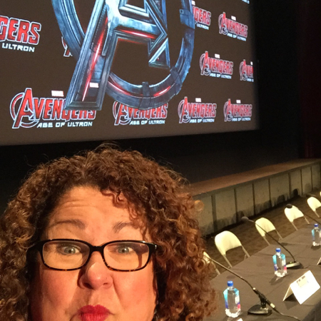 Marvel-Avengers-Age-Of-Ultron-junket-Marta-Darby