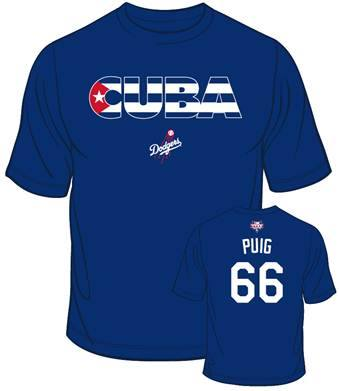 Cuba Night tshirt