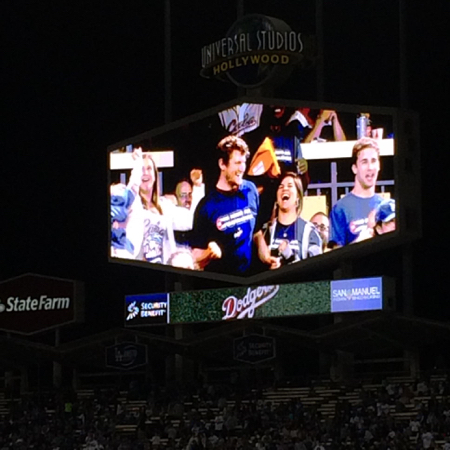 My-big-fat-cuban-family-dodgers-jumbotron-lucy-darby