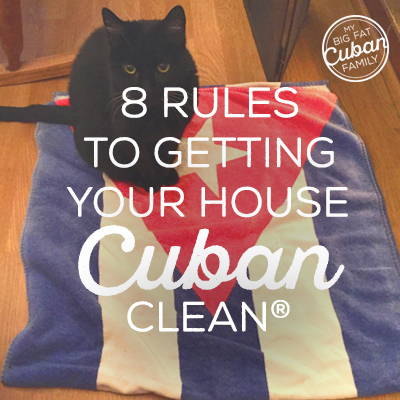 The Struggle is Real. Cuban Clean®. photo: Eric Darby
