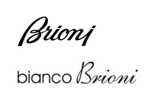 Brioni Files Suit Against Bianco Brioni, Citing Consumer
