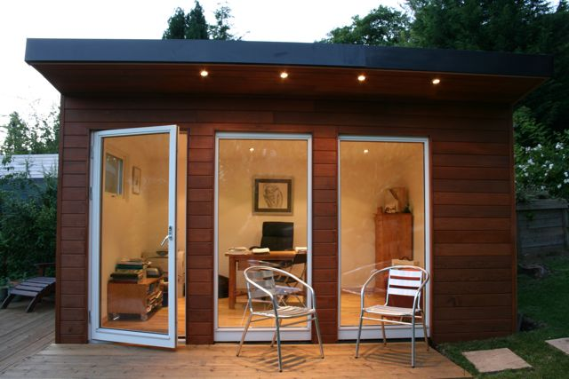 Tuff Shed Homes Interior