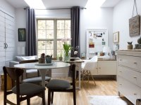 Home Office-StudioRefreshed Designs