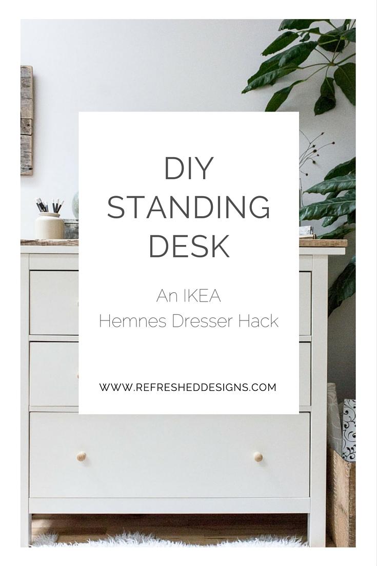 Ikea Dresser Hemnes