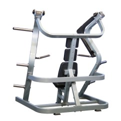 Gym Chest Chair Revolving Hydraulic Price Muscle D Fitness Power Strength Press West