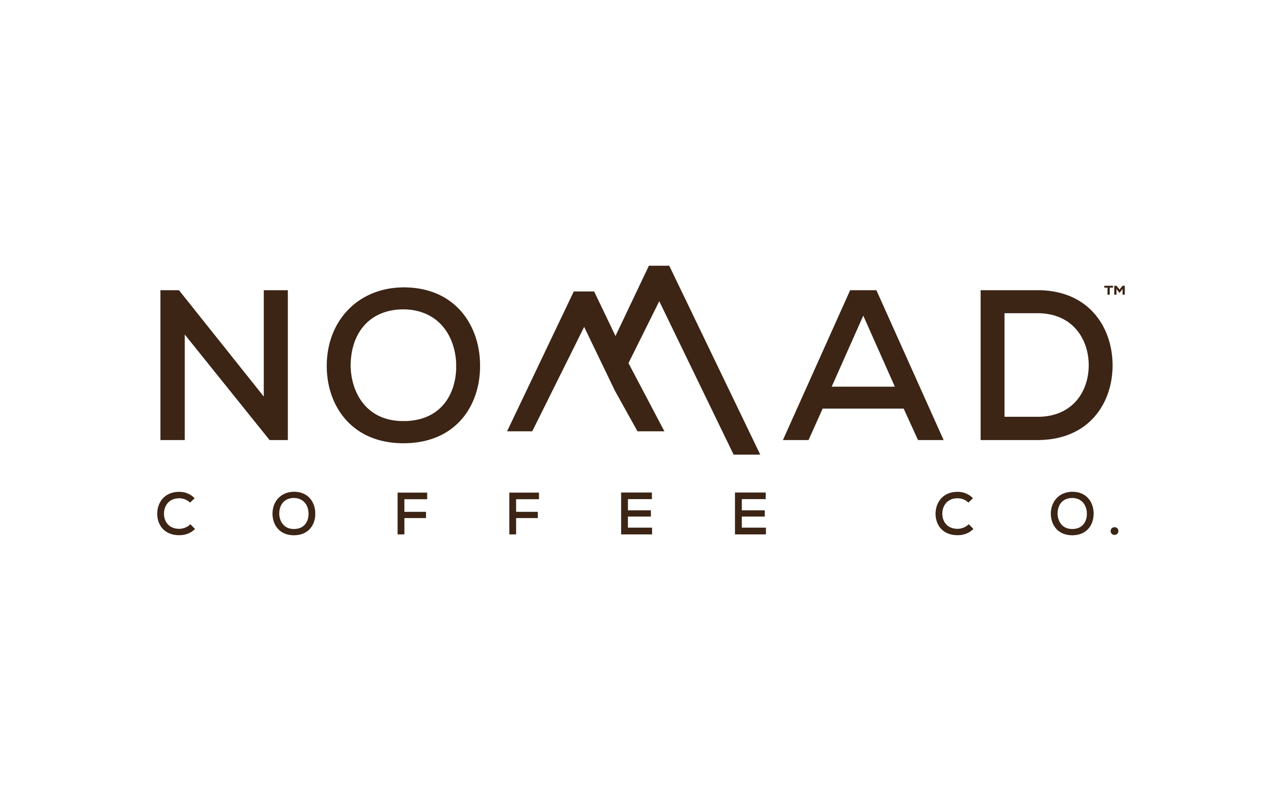 Nomad Coffee Co