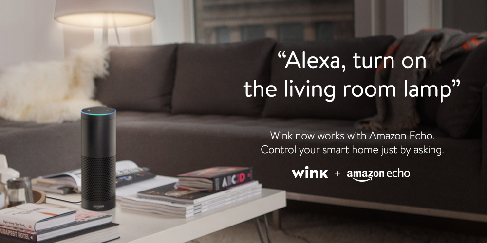 amazon com living room furniture red leather couch wink echo just ask to control smart products around your lovers you re really going like this one is now compatible with if not familiar a product completely