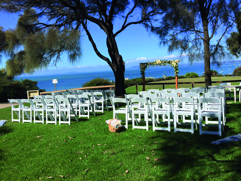 chair cover hire mornington peninsula swivel chairs for sale wedding specialists magazine