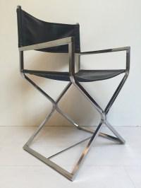 Antique Directors Chair | Antique Furniture
