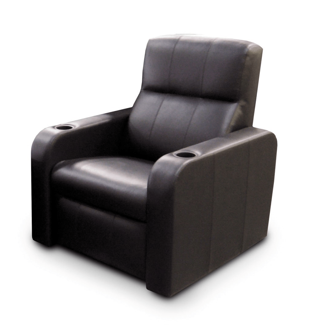 Reclining Chair Movie Theater Fortress Seating