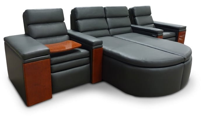 home theater chairs canada white recliner chair fortress seating lounge jpg
