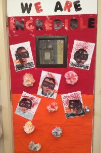 Spirit Week: Door Decorating Contest  PACTT Learning Center