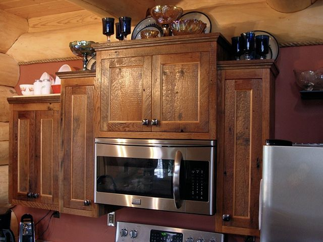rustic kitchen cabinet seating ideas custom cabinets barn wood furniture dsc02832 web jpg reclaimed barnwood