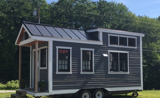 Tiny House Builder In Windham Maine