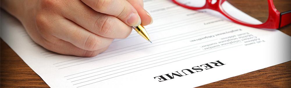 3 Common Resume Mistakes — Sam's Word, LLC