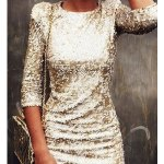 bloggers do the sequin trend better