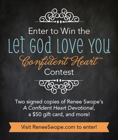Let God Love You Contest
