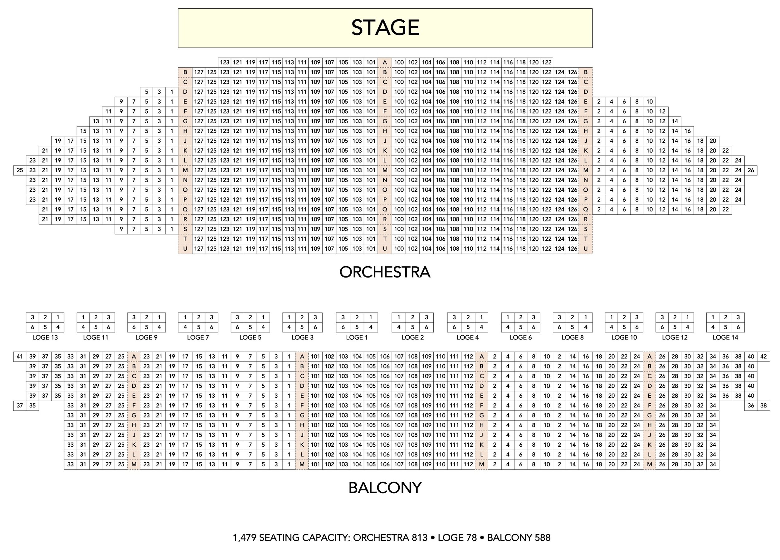 Keswick Theater Seating Chart Review Home Decorfilefulton