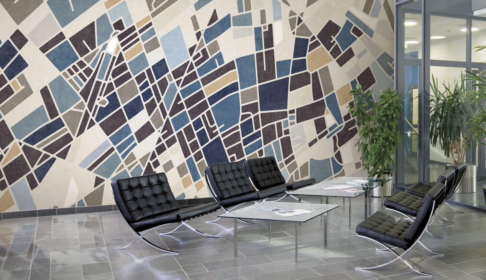 Black And White Wallpaper Decor 4walls