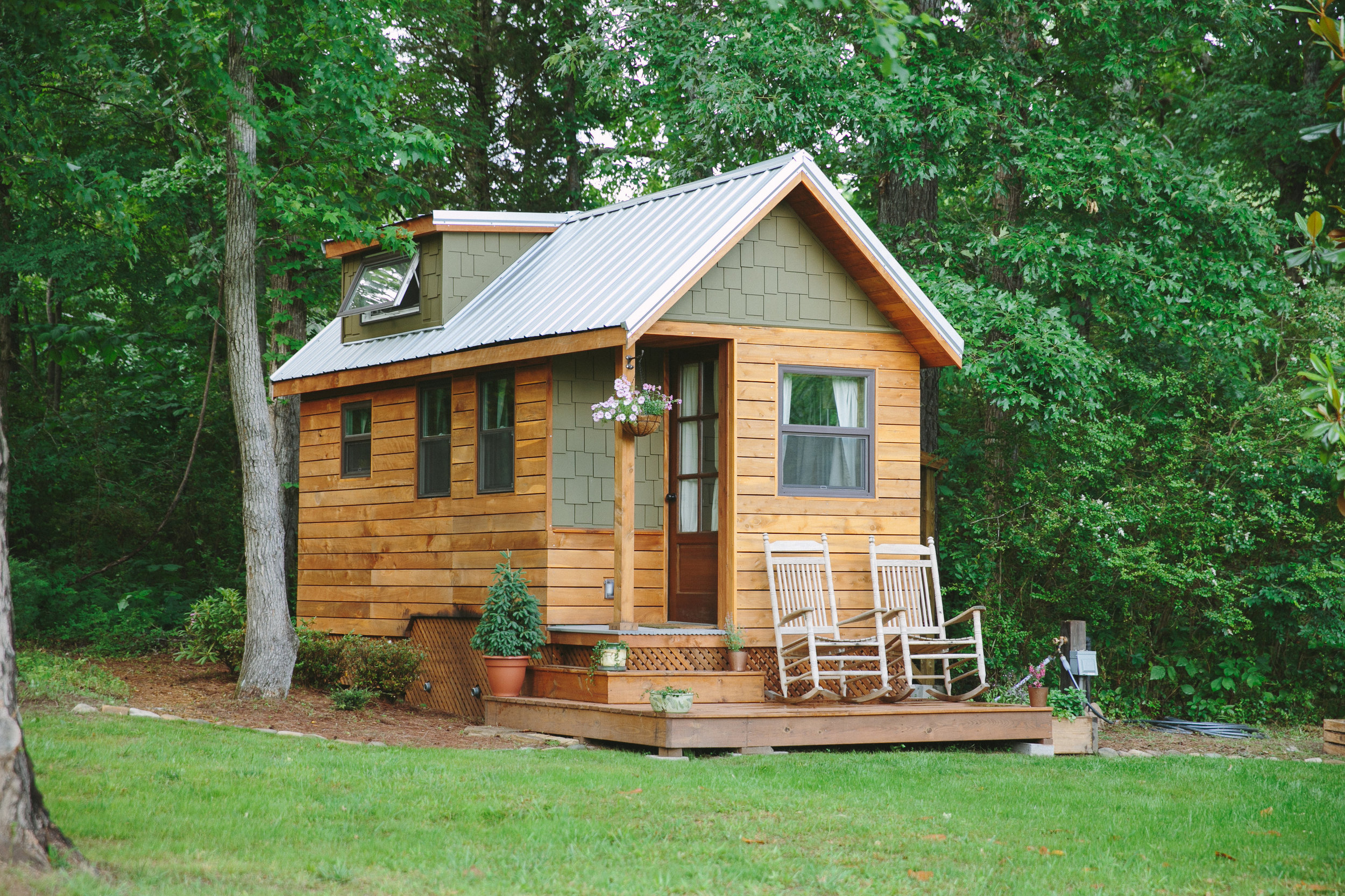 small home builder