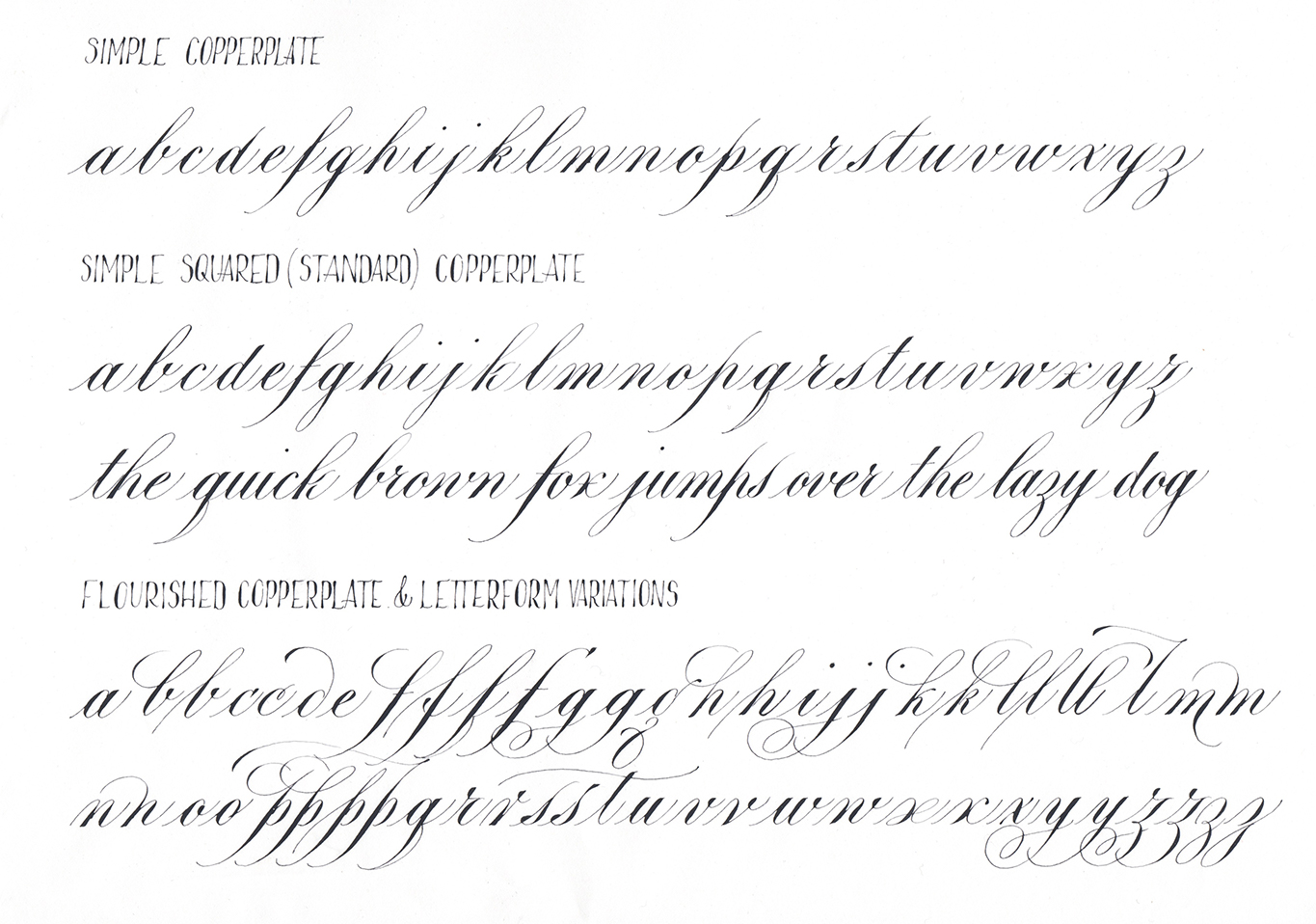 Lindsey Hook — Script Samples Gallery