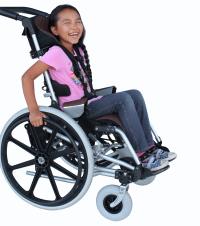 ROCKIT Chair  ROC Wheels