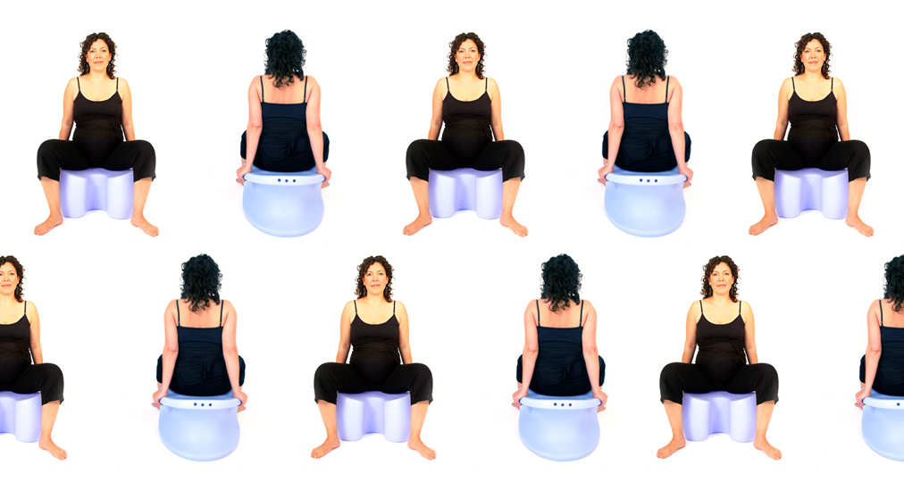 Kaya Birth Stools  Support for Comfortable Upright Birth