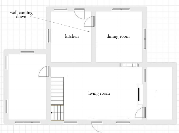 I Asked Around For Input On An Open Floor Plan Dining Room Vs A Formal One Quite Few People Said That Rooms Arent Necessity Anymore