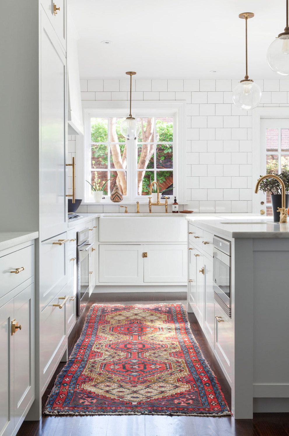 brass kitchen hardware small sets the best of in blue door living