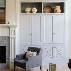 Gray Paint Colors For Living Room Pictures Of Neutral Color Rooms 17 Cabinets Blue Door