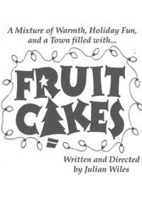 Fruitcakes — Julian Wiles