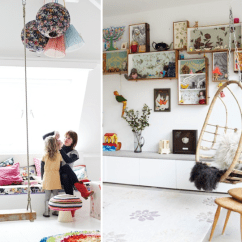 Hanging Rattan Chair Steel Magazine Meta Coleman Serena And Lily Have Designed A Lovely