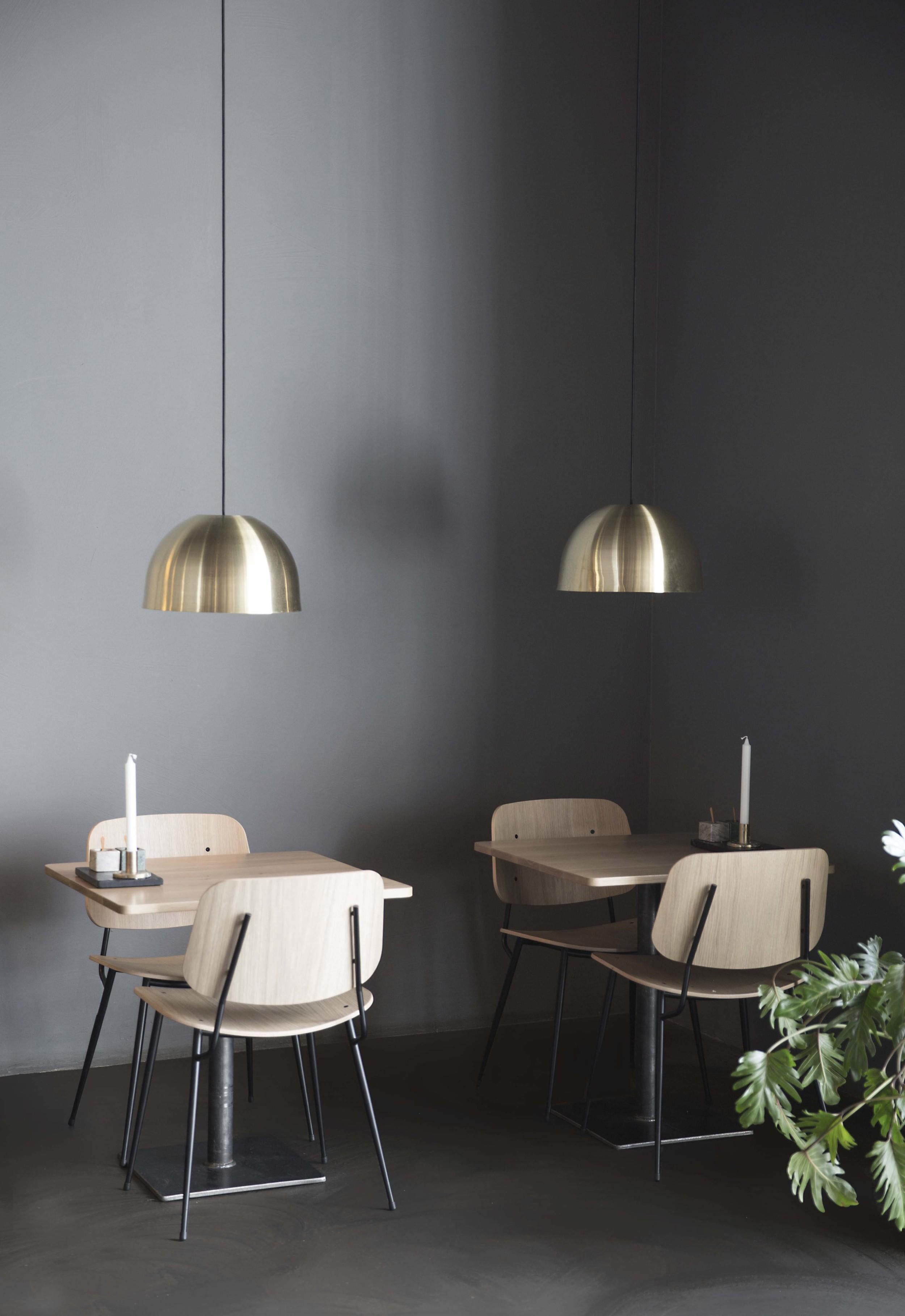 chair design restaurant black lycra covers for sale palaeo johannes torpe interior and scnadinavian furniture in copenhagen designed by studios