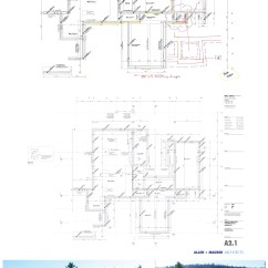 Copyright Architectural Drawings And Diagram Nema 14 30r Wiring Allen Maurer Architects Janelle Fillion Of These Are Reserved To Ltd Downloading Copying