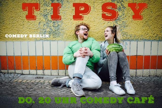 Tipsy Comedy