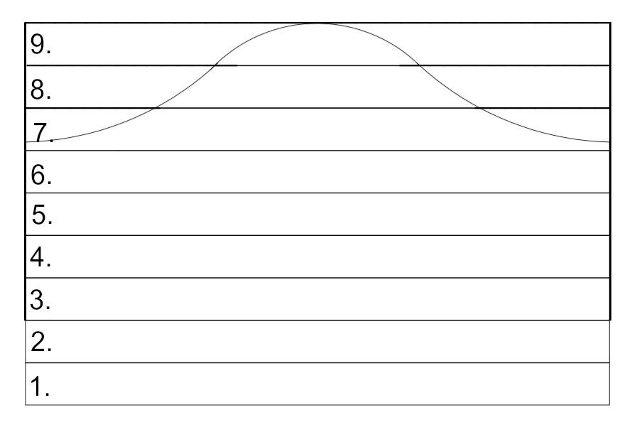 Plum Pretty Decor & Design Co.Easy DIY Shiplap Headboard