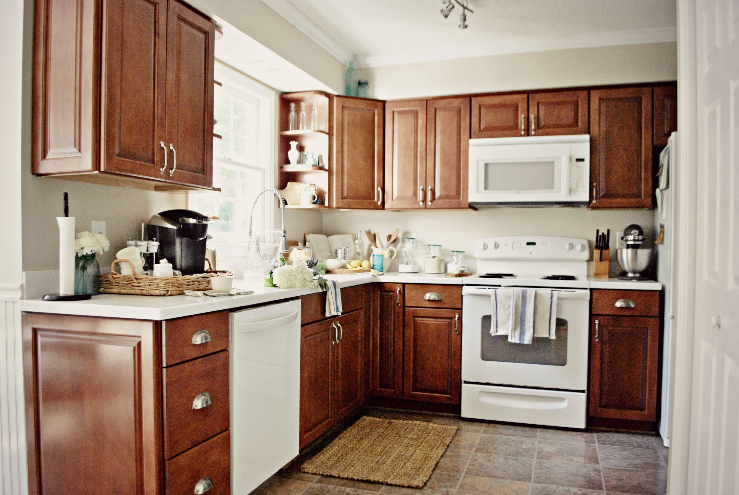 budget kitchen cabinets cost of plum pretty decor design co painted kitchendesign1 jpeg