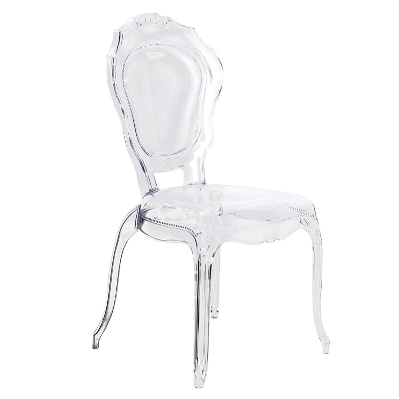 black ghost chair hire hanging hardware kit wedding chairs wedhead furniture french bella